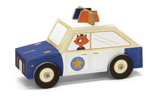 Как сделать машину из картона: пожарная машина из коробок своими руками